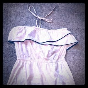 Strapless Roxy Dress
